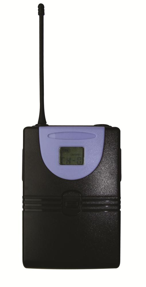 WTK16 Digital Tour Guide Transmitter